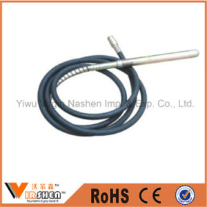 38mm*6m Ey20 Gasoline Engine Concrete Vibrator Flexible Drill Shaft pictures & photos
