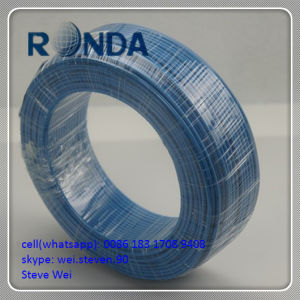 Flexible Copper Core Electric Wire pictures & photos
