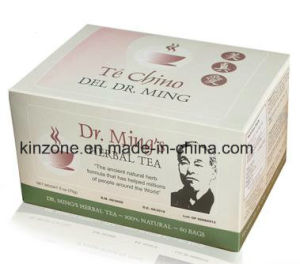 Hot Selling Nature Dr. Ming Weight Loss Slimming Tea pictures & photos
