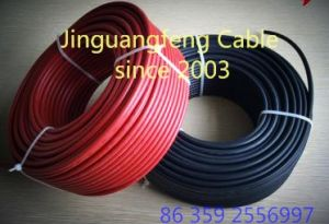 UL Approved UL 4703 Solar PV System Cable pictures & photos