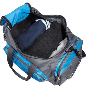 Following Trend Travel Duffel Sport Gear Gym Bag pictures & photos
