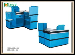 Checkout Counter Mjy-Cw11 pictures & photos