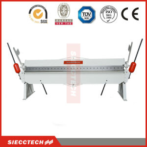 Hand Folding Machine, Manual Bending Machine, Sheet Metal Folding Machine pictures & photos