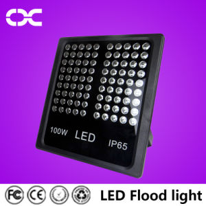 50W White Panel with LED Lamp Flood Lighting pictures & photos