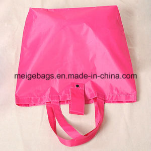 Folding Promotional Bag, Made of Polyester with Custom Size&Design pictures & photos