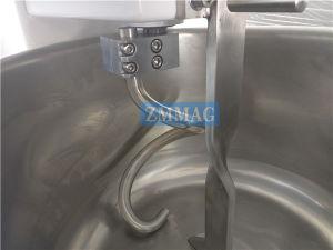 Zhengmai Series Stainless Steel 25kg Spiral Mixer (ZMH-25) pictures & photos