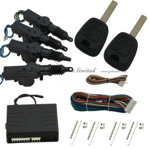 Remote Controller for Peugeot with Key Blade Central Lock System pictures & photos