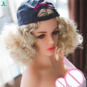 High quality Thin Waist English Big Sex Girl Doll (158cm) Jl158-S1 pictures & photos