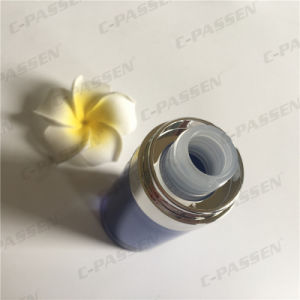 15ml Sapphire Acrylic Airless Lotion Bottle for Cosmetic Packaging (PPC-AAB-029) pictures & photos
