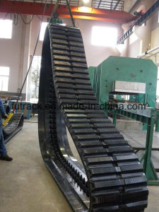 650*120 Dumper Track Rubber Tracks pictures & photos