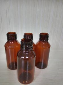 60ml Pet Syrups Plastic Bottles pictures & photos