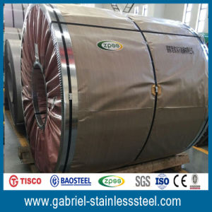 No. 1 Finish 316 Hot Rolled Stainless Steel Coil pictures & photos