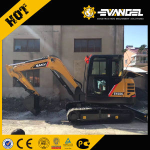1.6 Ton Mini Excavator RC Excavator with Hydraulic System pictures & photos
