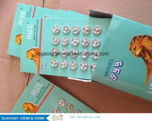 Press Stud Button Facory Price pictures & photos