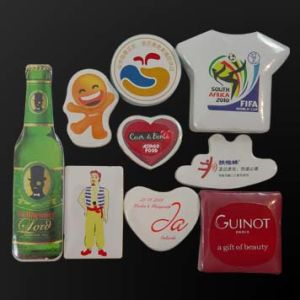 Drink Bottle Shape Compressed T-Shirt pictures & photos