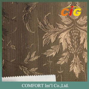 PVC Synthetic Embossing Furniture Leather pictures & photos