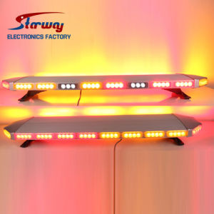 Warning Vehicle Tir LED Light Bars (LTF-A817AB-120T) pictures & photos