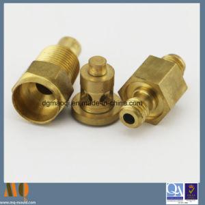 Custom CNC Turning Parts CNC Lathe Turning Parts (MQ1037) pictures & photos