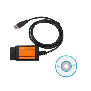 F-Super Interface for Ford Scanner USB Scan Tool pictures & photos