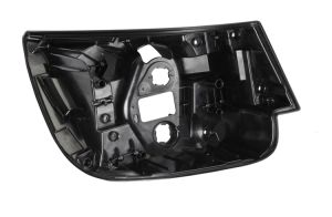 Automotive Light Housing by Injection Molding Process pictures & photos