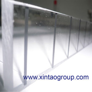 Clear Colored Cast/Extruded Arylic Sheet/Acrylic Plexiglass pictures & photos