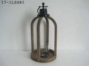 Wooden Lantern for Home Decoration and Gifts pictures & photos
