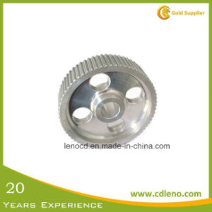 8mm Bore Low Noise High Precision Htd3m Motor Pulley pictures & photos