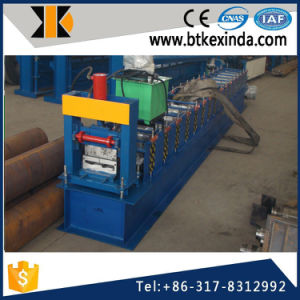 Kxd 226 Metal Siding Roll Former Construction Material Machinery pictures & photos