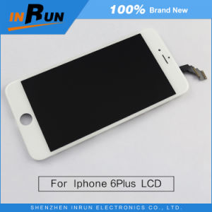 Mobile Phone LCD Screen for iPhone 6 Plus Parts