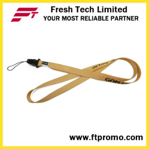 China OEM Promotional Product Polyester Lanyard pictures & photos