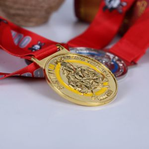 Customer Design Promotion Metal Medal pictures & photos