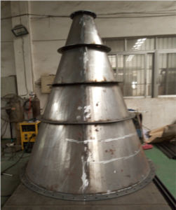 Customized Large Part Welding Fabrication pictures & photos
