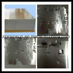 Aluminum Alloy Coil Application for The Backboard pictures & photos