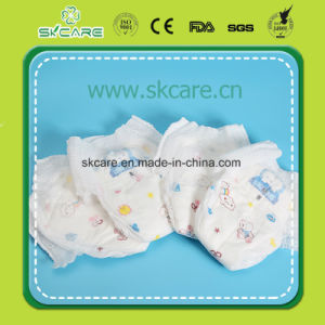 OEM Breathable and Soft Baby Pull up Diapers pictures & photos