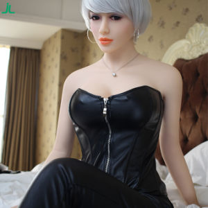 165cm Big Breasts Silicone Sex Doll Adult Toy for Man Jl-165-A19 pictures & photos