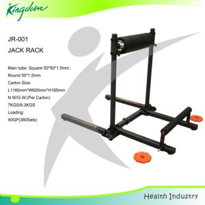 Fitness Equipment/ Gym Equipment /Jack Rack pictures & photos