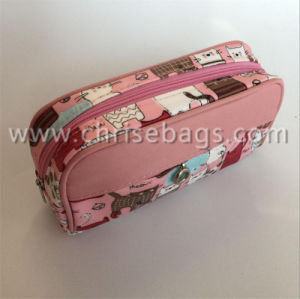 Waterproof Fashion Makeup Bag for Women pictures & photos