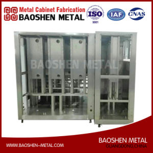 Sheet Metal Fabrication Stainless Steel Parts Customized From China Supplier pictures & photos