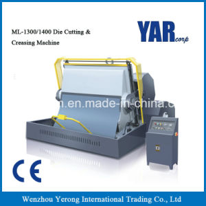 High Quality Ml Series Die Cutting Machine with Ce pictures & photos