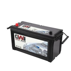 Popular Auto Parts Lead Acid Battery for Car Starting pictures & photos