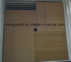 ISO Certificated Plain MDF Board with Fair Price pictures & photos