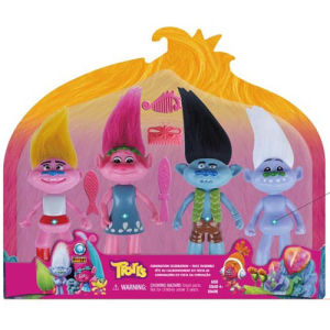 7.5 Inches Most Popular Wholesale Trolls Figures Toy (10281947) pictures & photos