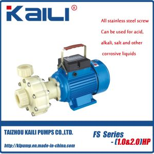 FS Anti-Corrosion Centrifugal Pump pictures & photos