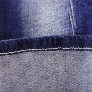 9oz Stretch Denim Fabric (KL101) pictures & photos