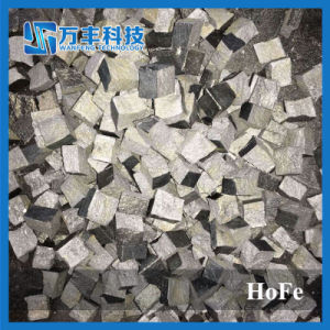 Made in China Factory Price Ho-Fe Holmium Ferrum Alloy for Sale pictures & photos