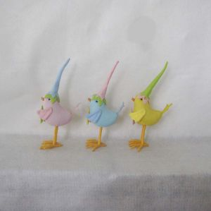 Standing Bird Decoration Easter pictures & photos