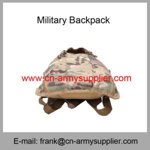 Camouflage-Military-Outdoor Backpack-Army-Police Backpack pictures & photos