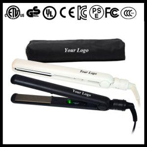 Ionic Ceramic Hair Straightener (004) pictures & photos
