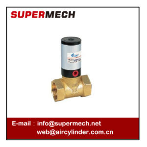 Q22HD Max 2 Inch Water Solenoid Valve pictures & photos