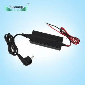 UL Certified 8.4V 7A Li-ion Power Battery Charger pictures & photos
